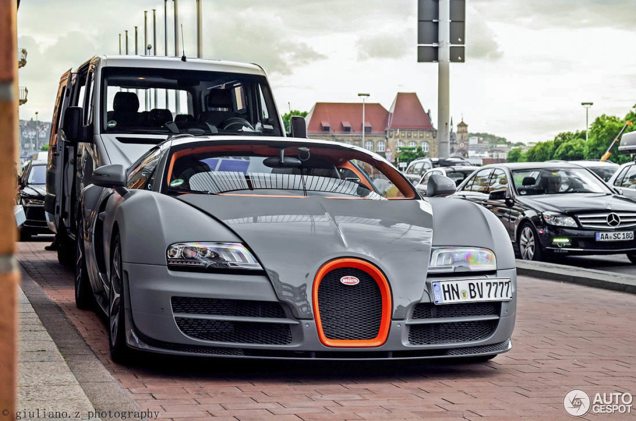 bugatti veyron 16 4 grand sport vitesse 14 mai 2015 autogespot. Black Bedroom Furniture Sets. Home Design Ideas
