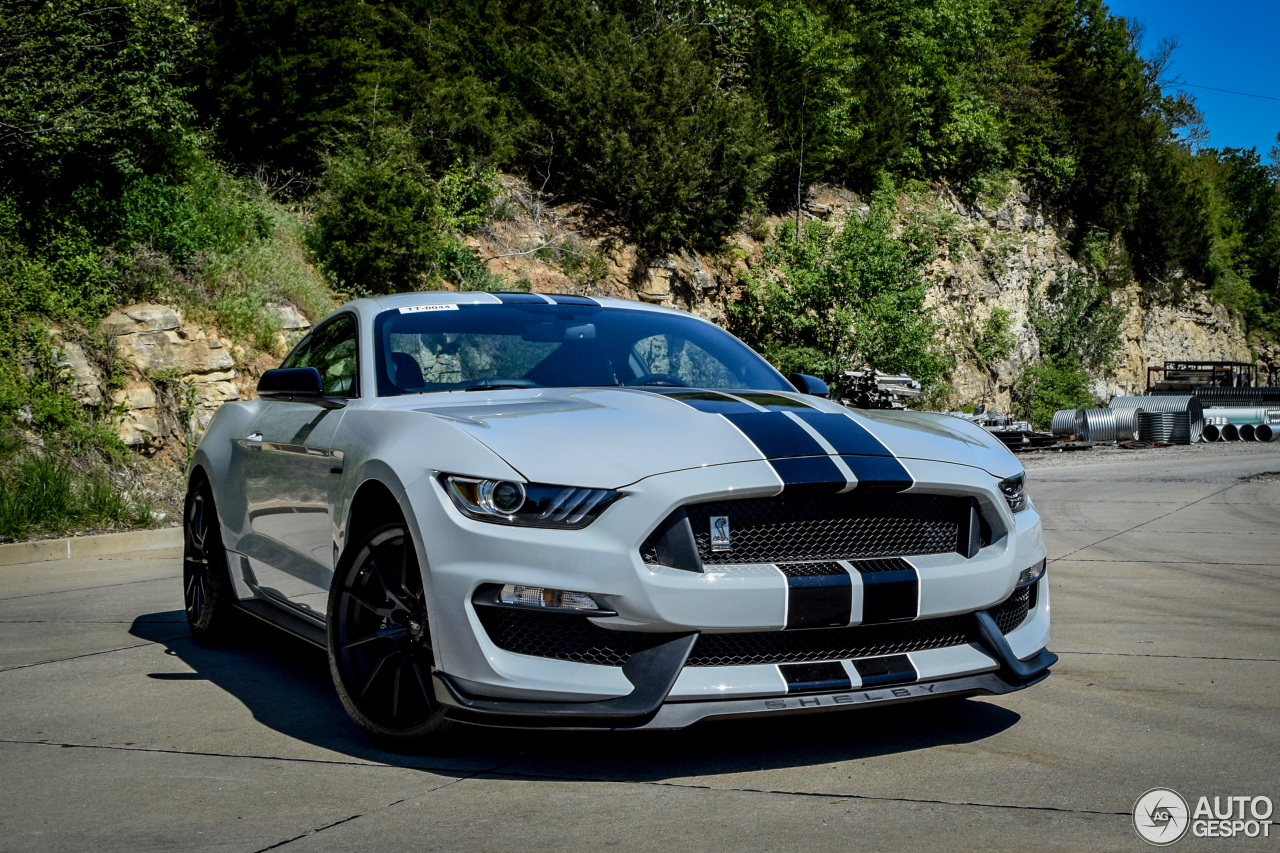 Ford Mustang 350 Gtr 2017 2018 Best Cars Reviews