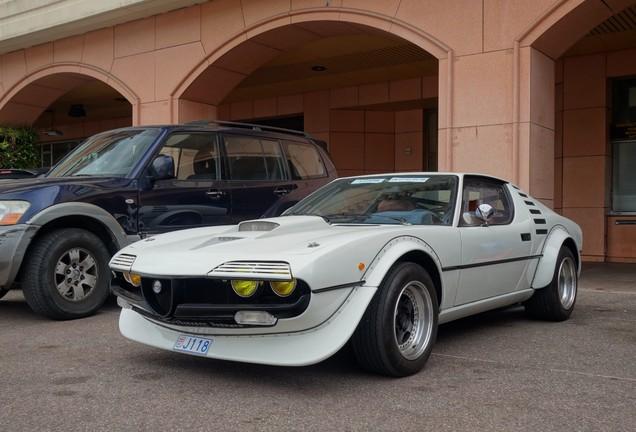 Alfa Romeo Autodelta Montreal Group 4