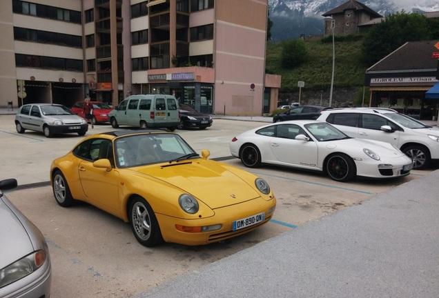 Porsche 997 Carrera 4 GTS