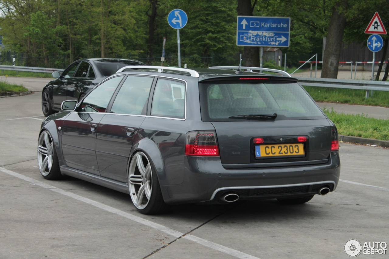 Audi Rs6 Avant C5 17 May 2015 Autogespot