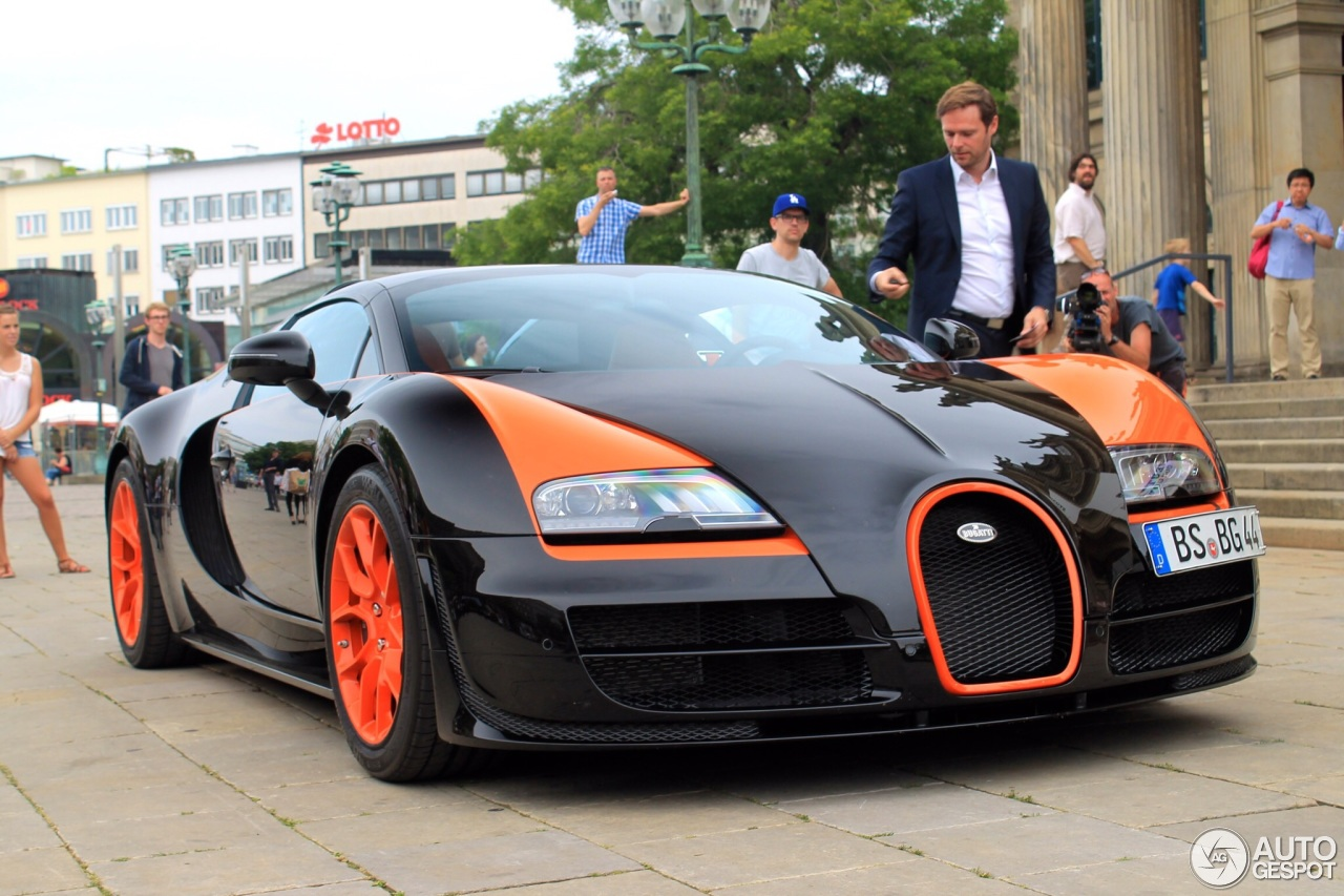 bugatti veyron 16 4 grand sport vitesse world record car edition 17 2015 autogespot. Black Bedroom Furniture Sets. Home Design Ideas