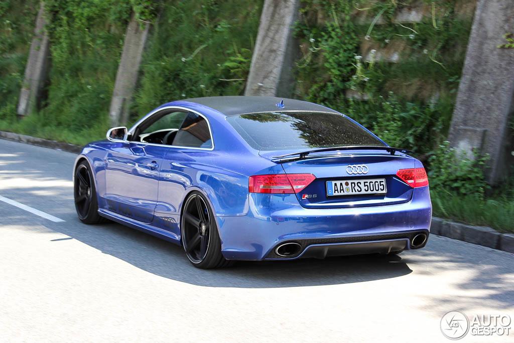 Audi Rs5 B8 18 May 2015 Autogespot