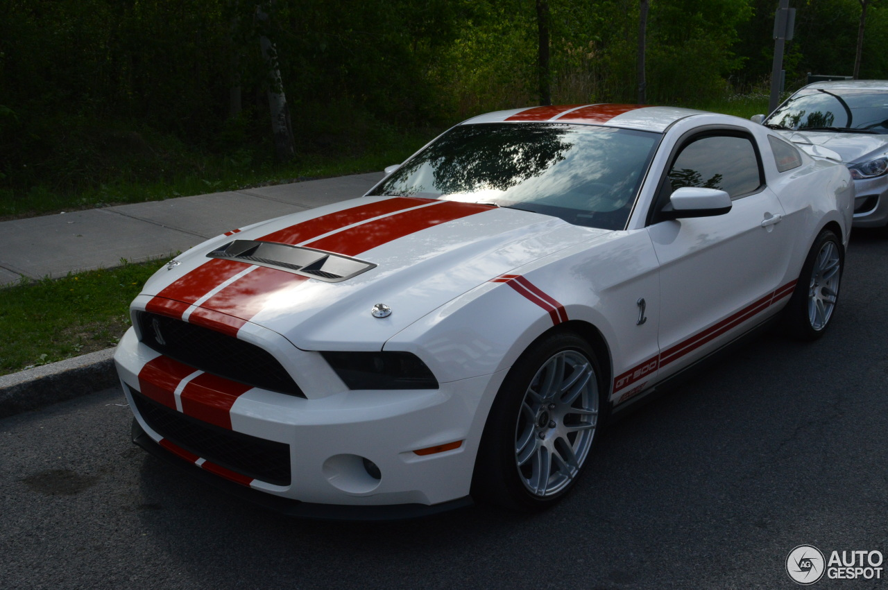 Ford Mustang Shelby Gt500 2011 Expert Tuning 19 May 2015