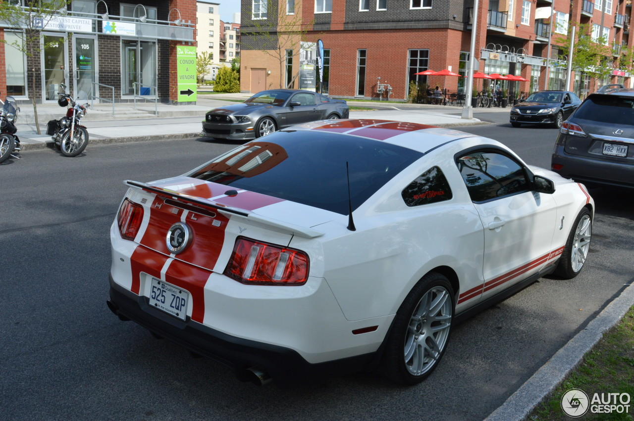 2011 Mustang Gt For Sale >> Ford Mustang Shelby GT500 2011 Expert Tuning - 19 May 2015 - Autogespot