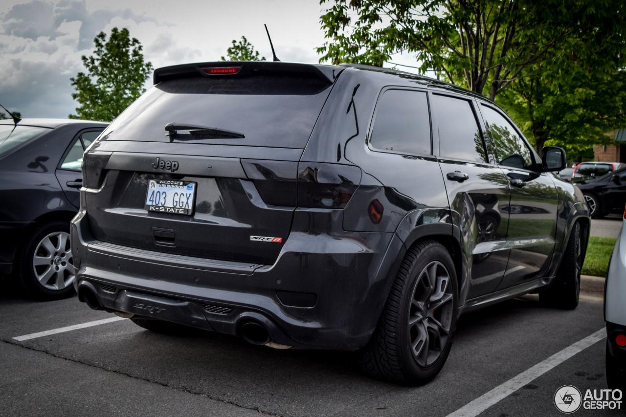 jeep grand cherokee srt 8 2012 20 may 2015 autogespot. Black Bedroom Furniture Sets. Home Design Ideas