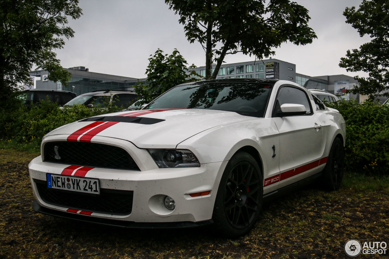 ford mustang shelby gt500 2011 25 may 2015 autogespot. Black Bedroom Furniture Sets. Home Design Ideas