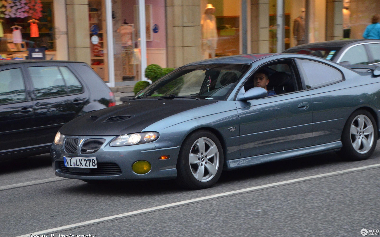 Pontiac Gto 2015 >> Pontiac Gto 6 0 26 May 2015 Autogespot