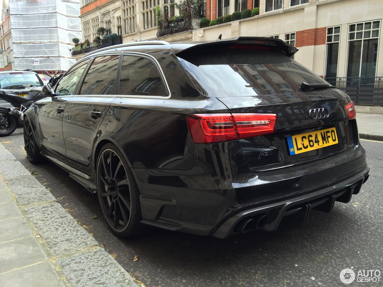 audi abt rs6 r avant c7 3 june 2015 autogespot. Black Bedroom Furniture Sets. Home Design Ideas