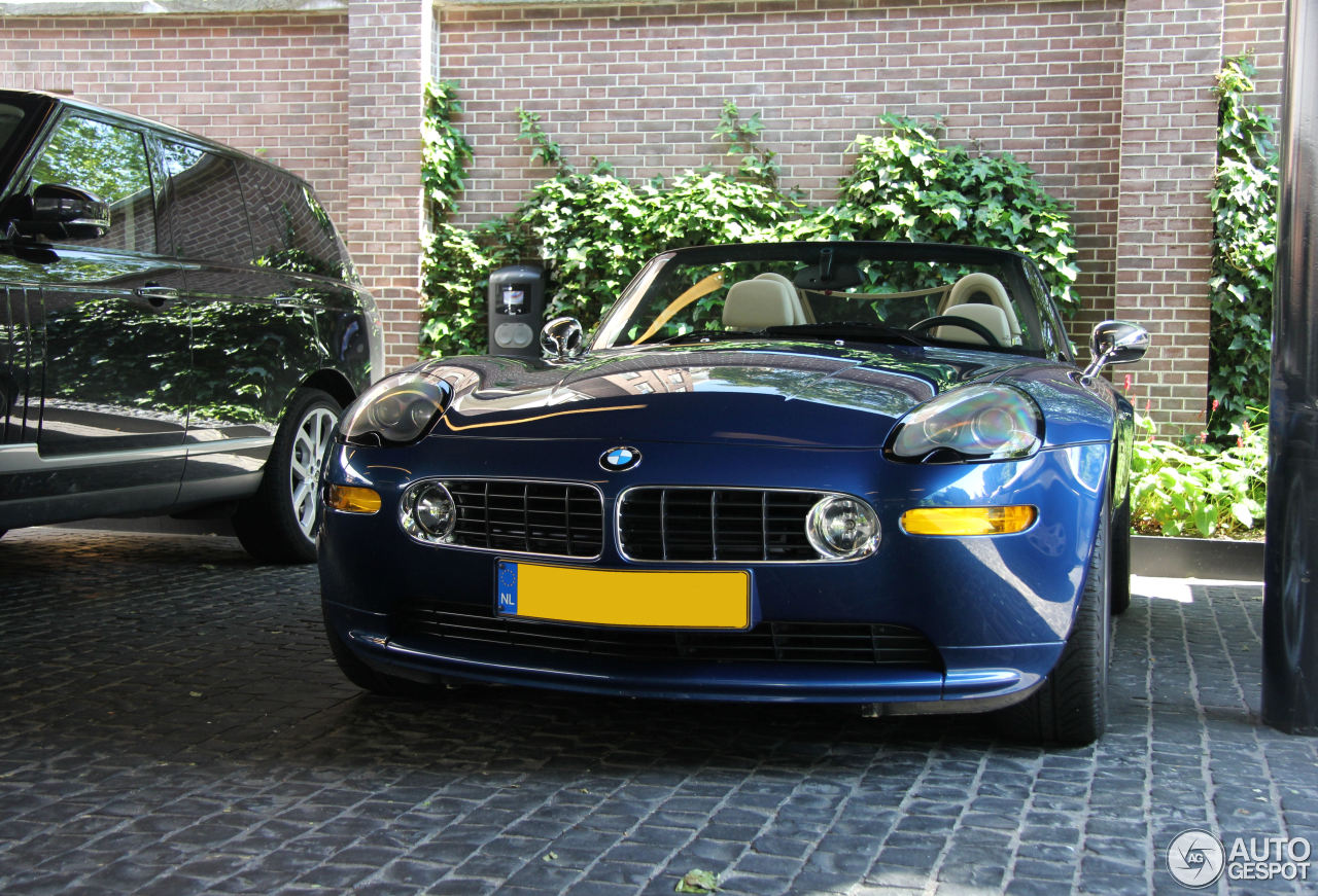 Bmw Z8 5 June 2015 Autogespot