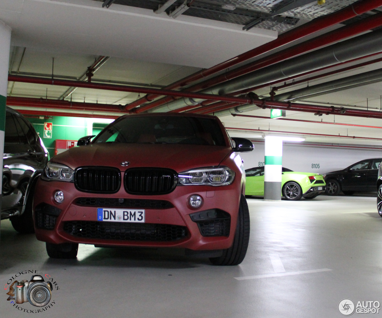 Bmw X6 Price In Germany: BMW X6 M F86