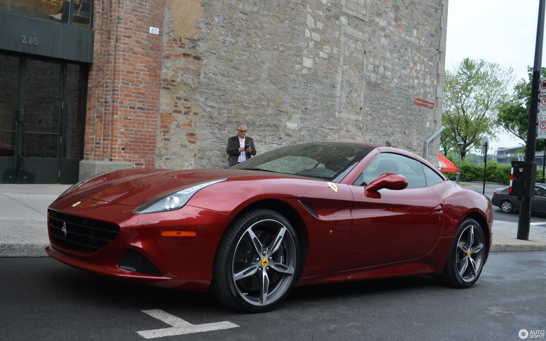 a8d035a22c5f4 Ferrari California T - 7 June 2015 - Autogespot