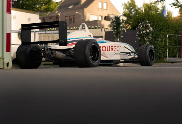 Van Diemen Formula X/Honda