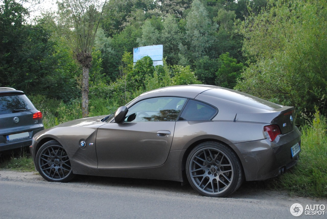 Bmw Z4 M Coup 233 11 June 2015 Autogespot