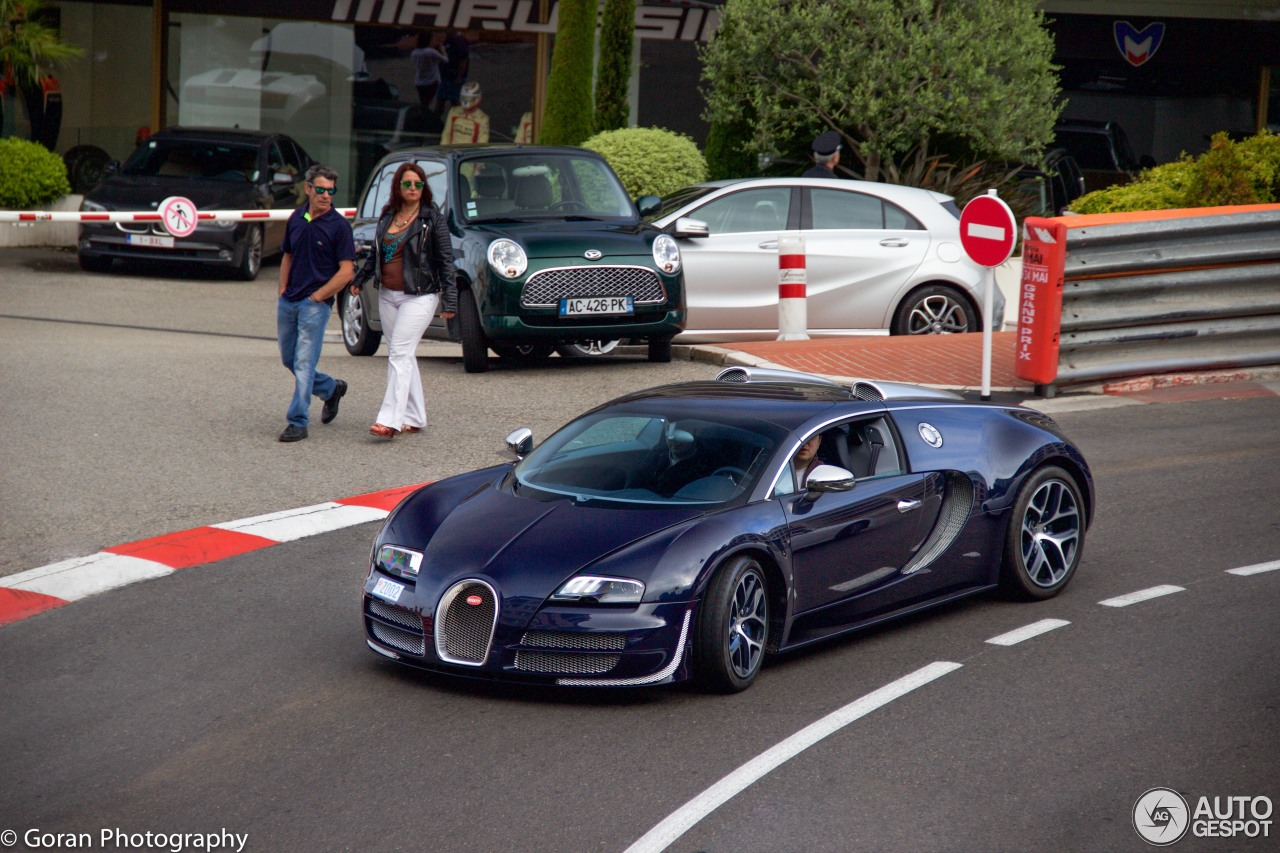bugatti veyron 16 4 grand sport vitesse 11 june 2015 autogespot. Black Bedroom Furniture Sets. Home Design Ideas