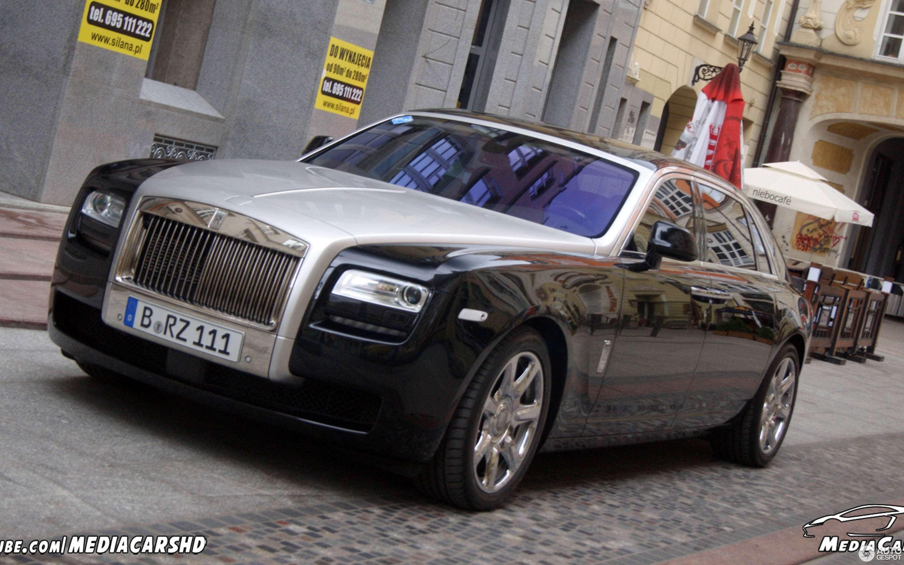 Cool Review About 2015 Rolls Royce Ghost with Breathtaking s