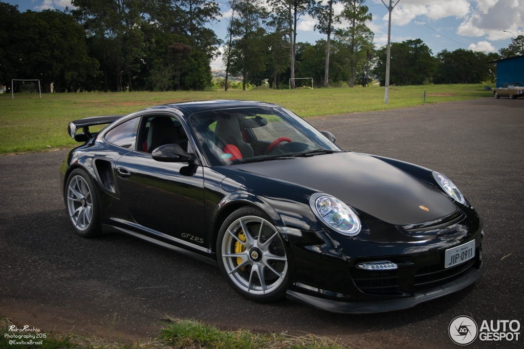 Porsche 997 Gt2 Rs 13 June 2015 Autogespot