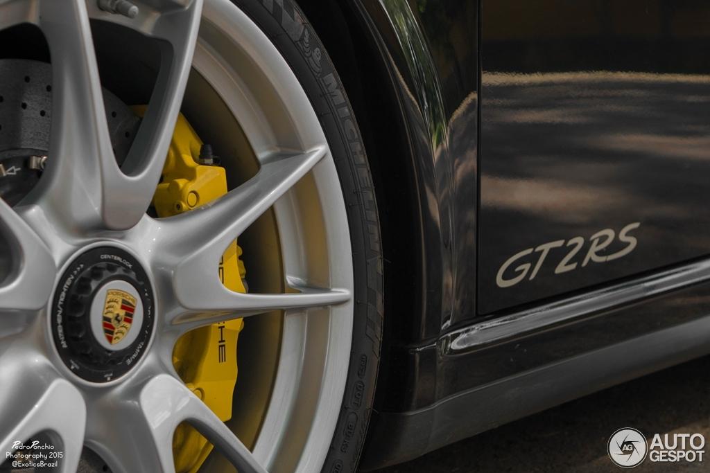 Porsche 997 GT2 RS - 16 June 2015 - Autogespot