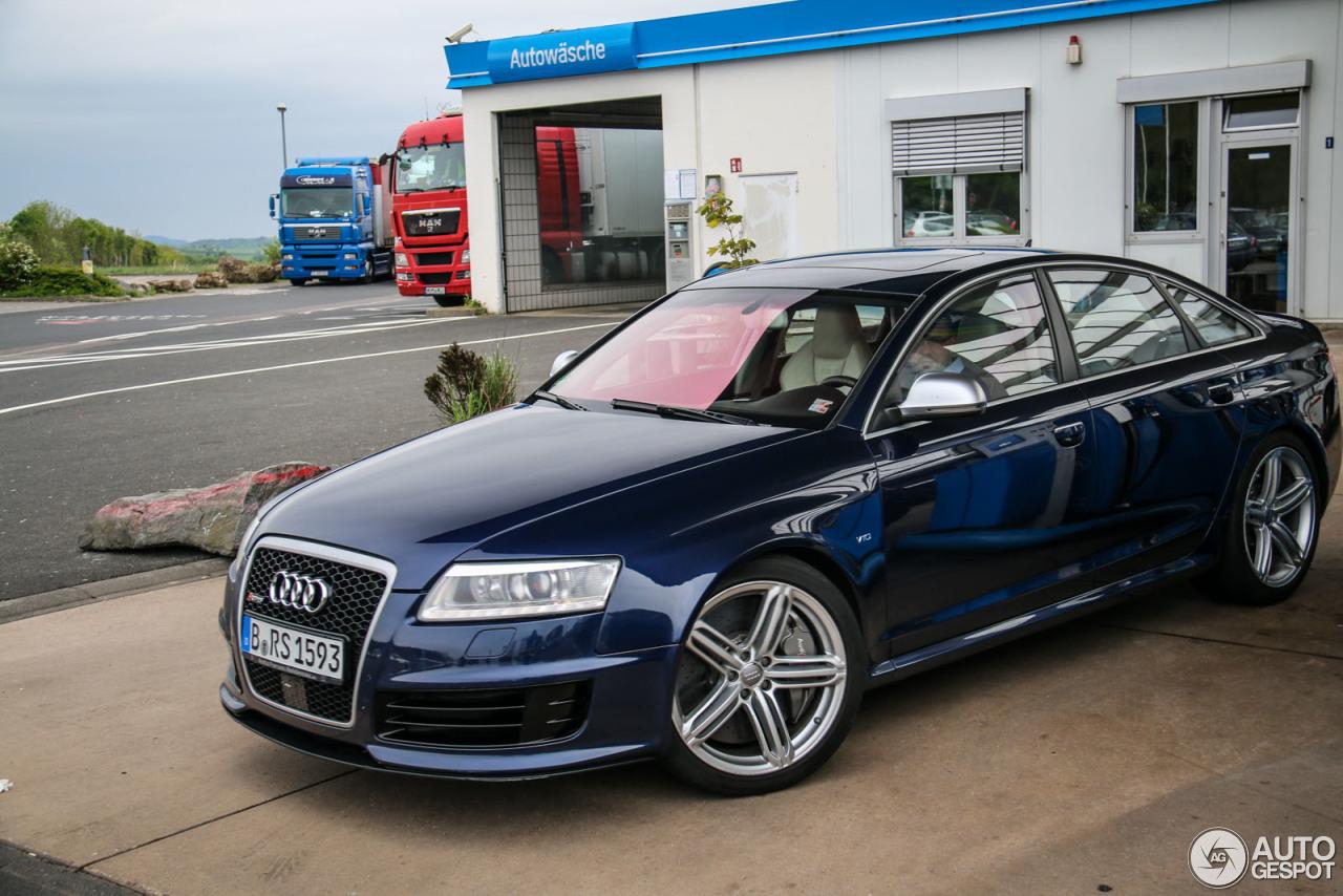 Audi Rs6 Sedan C6 15 June 2015 Autogespot