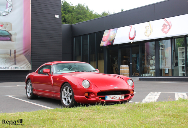 TVR Cerbera Speed Six MkI