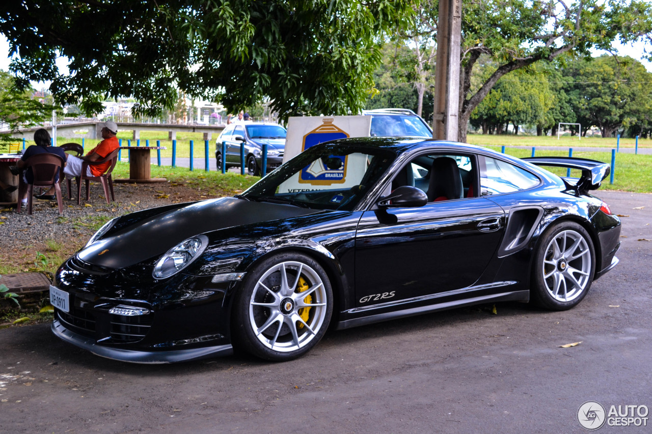 porsche 997 gt2 rs 16 june 2015 autogespot. Black Bedroom Furniture Sets. Home Design Ideas