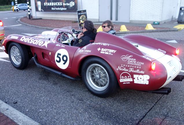 Ferrari 250 Testa Rossa
