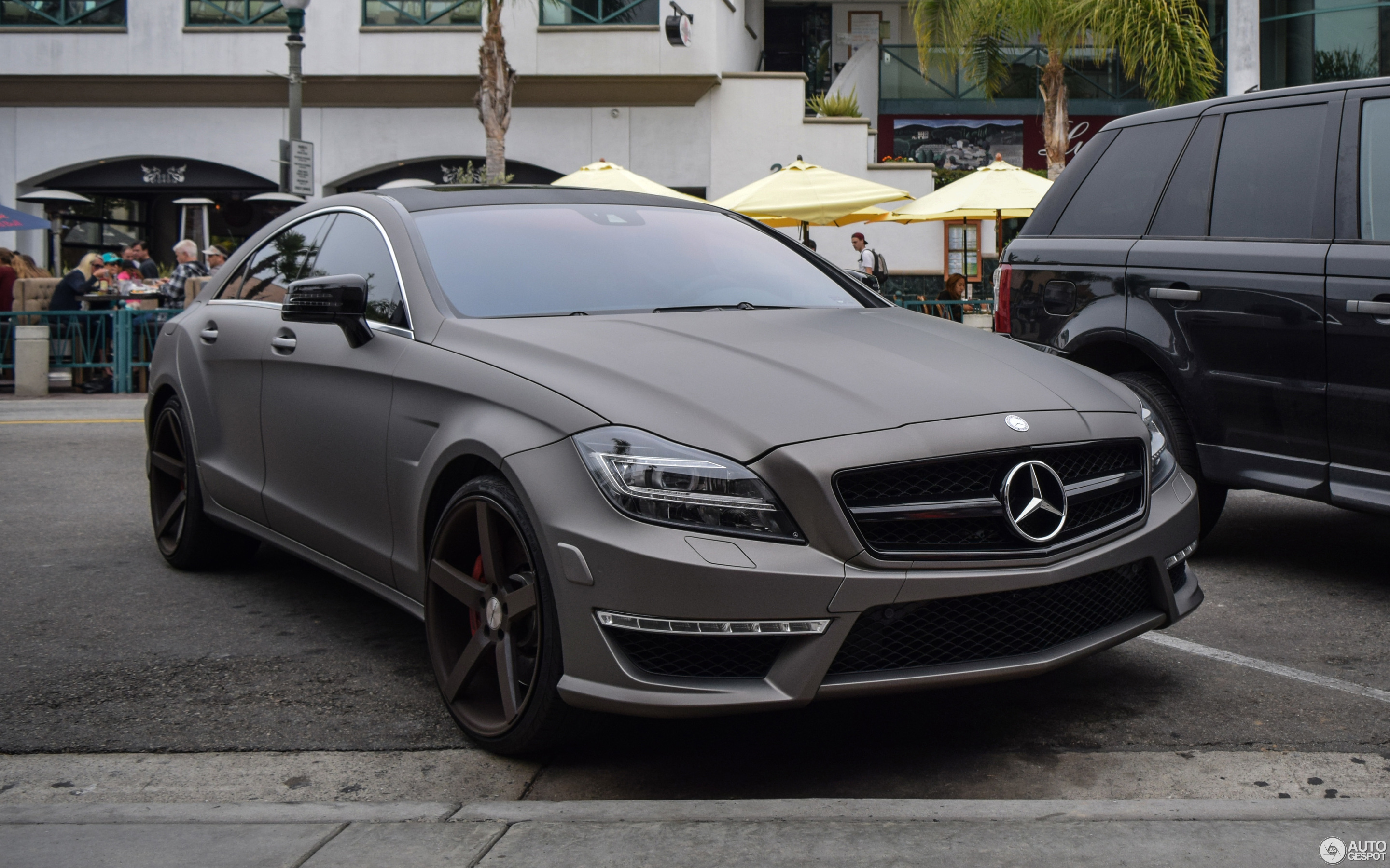 mercedes benz cls 63 amg c218 22 june 2015 autogespot. Black Bedroom Furniture Sets. Home Design Ideas