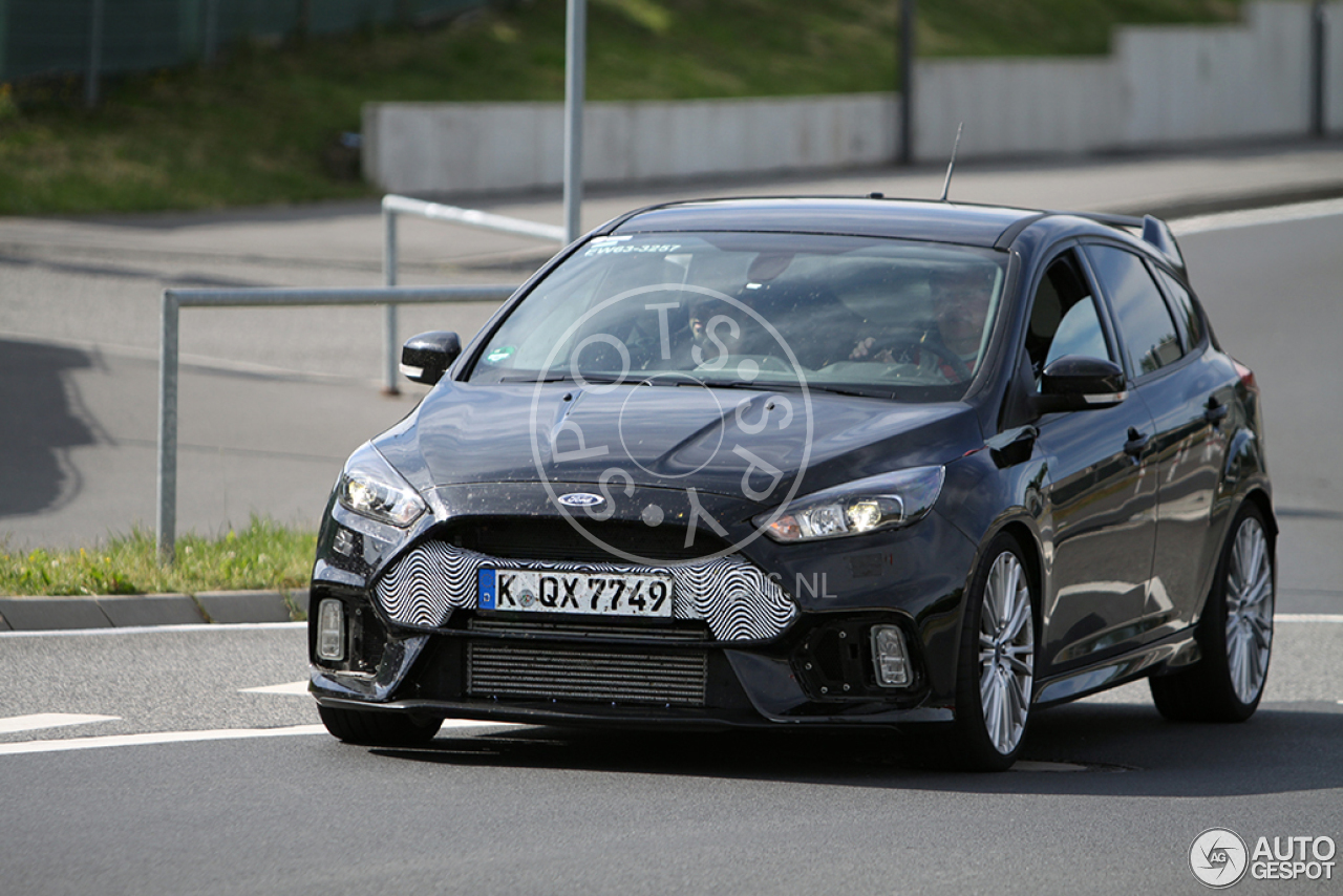 ford focus rs 2015 23 juni 2015 autogespot. Black Bedroom Furniture Sets. Home Design Ideas