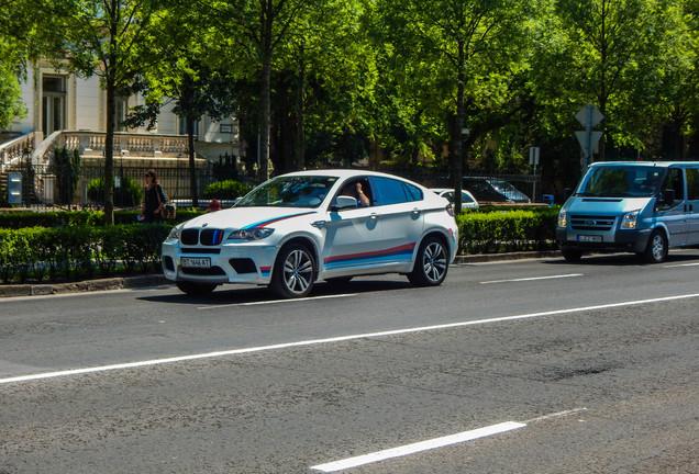 BMW X6 M E71 Design Edition