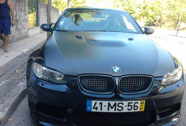 BMW G-Power SKII CS