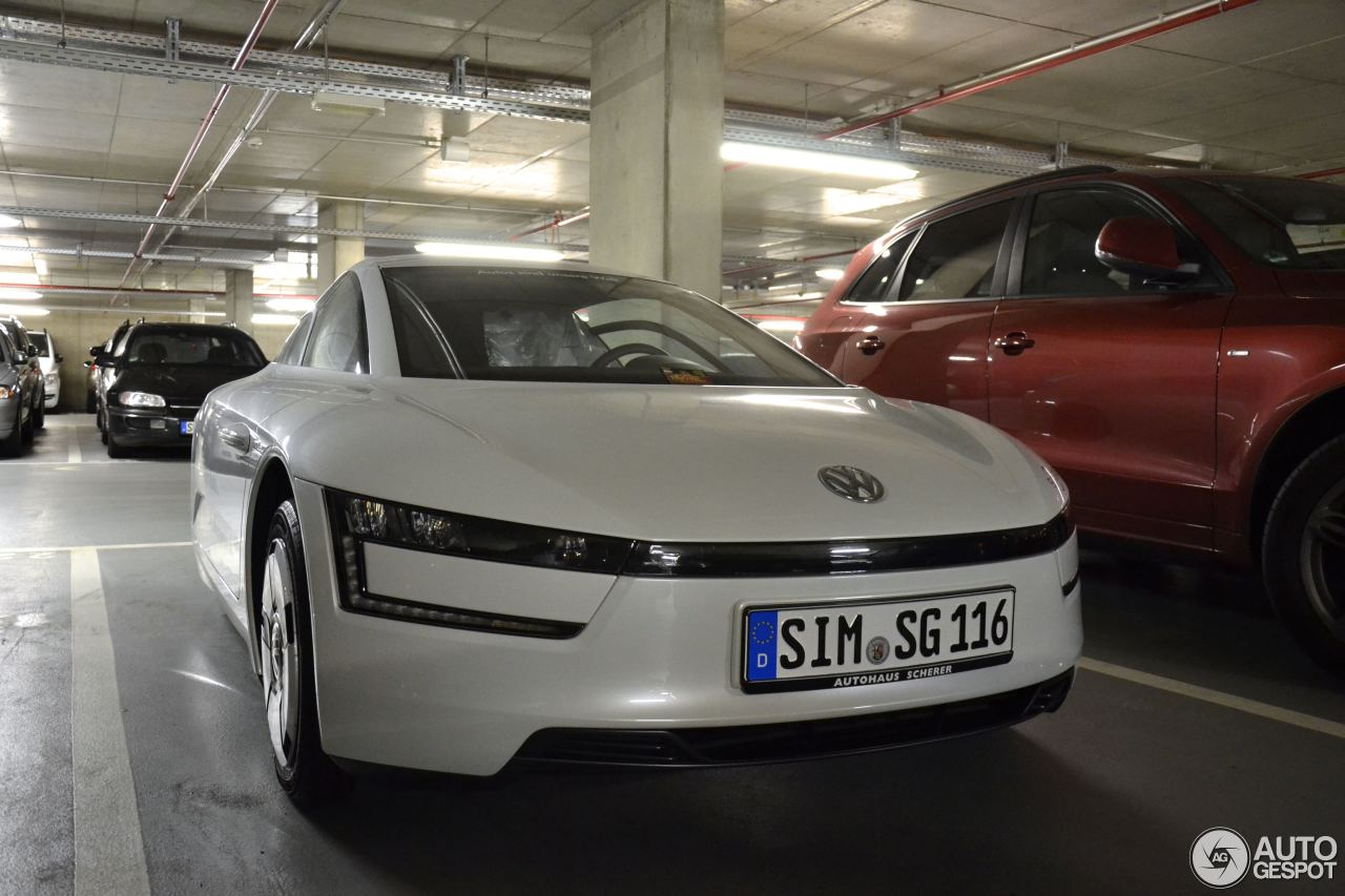 volkswagen xl1 1 juli 2015 autogespot. Black Bedroom Furniture Sets. Home Design Ideas