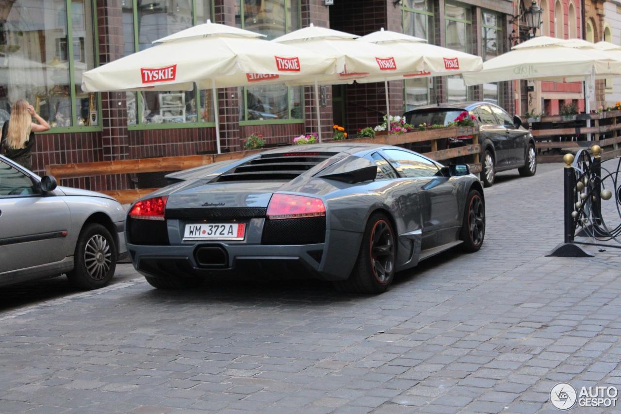 Lamborghini Murcielago Lp640 5 July 2015 Autogespot