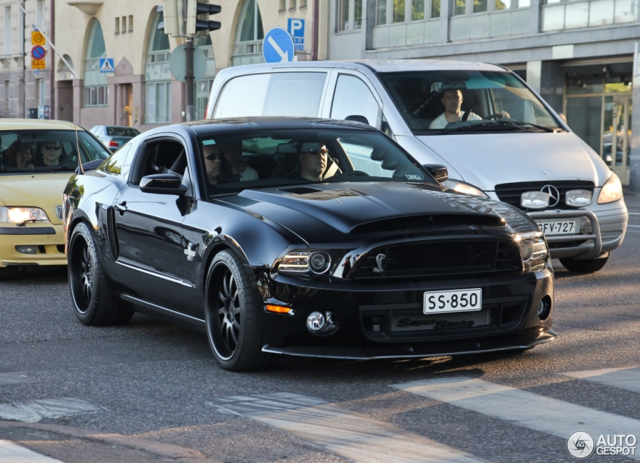 ford mustang shelby gt 500 supersnake 2013 6 juli 2015 autogespot. Black Bedroom Furniture Sets. Home Design Ideas