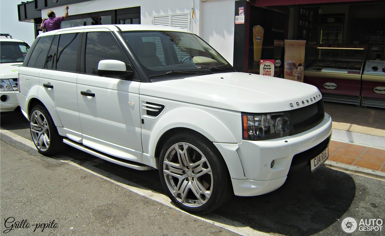 land rover range rover sport supercharged project kahn rs600 cosworth 10 july 2015 autogespot. Black Bedroom Furniture Sets. Home Design Ideas