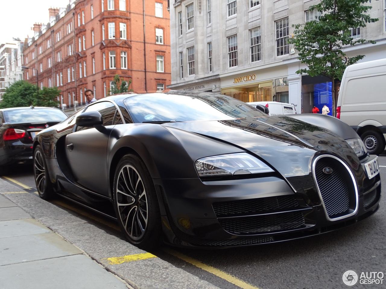 bugatti veyron 16 4 super sport sang noir 11 july 2015 autogespot. Black Bedroom Furniture Sets. Home Design Ideas
