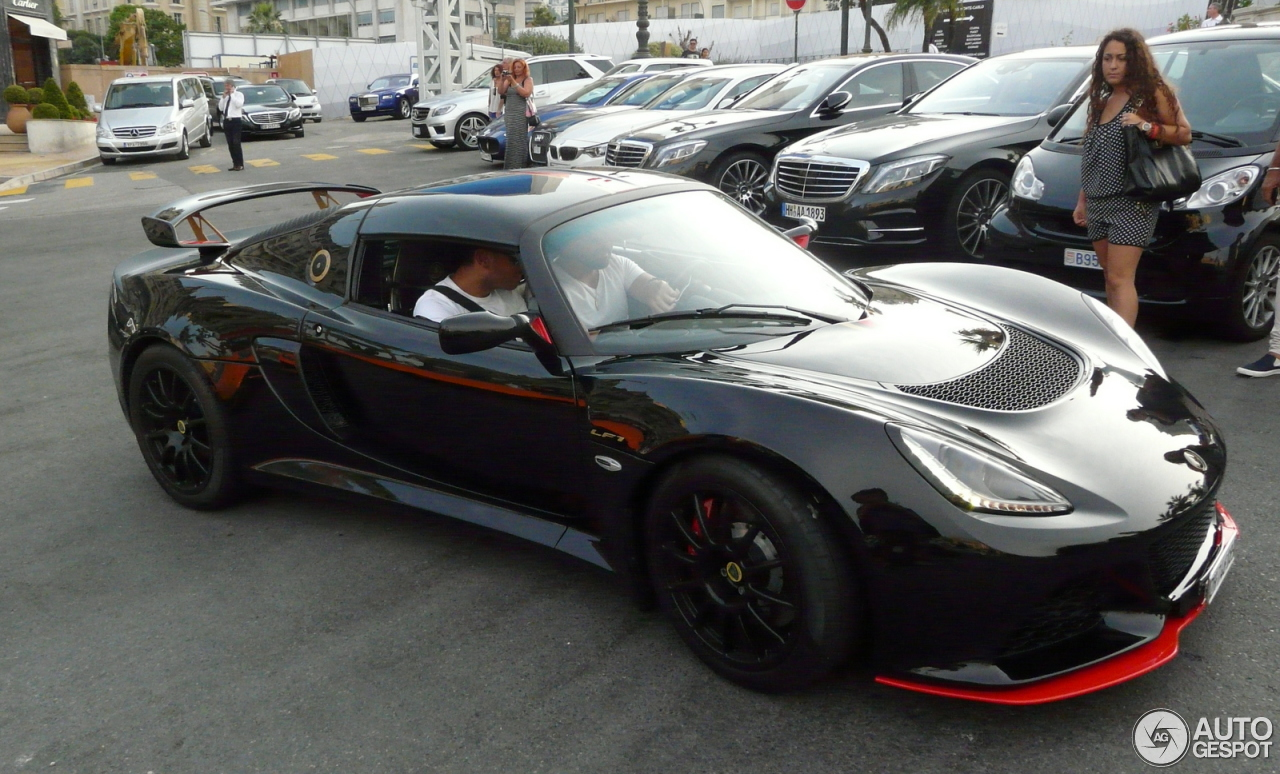 lotus exige s lf1 19 july 2015 autogespot. Black Bedroom Furniture Sets. Home Design Ideas