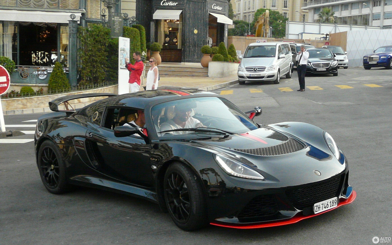 Lotus Exige S LF1 - 19 July 2015 - Autogespot