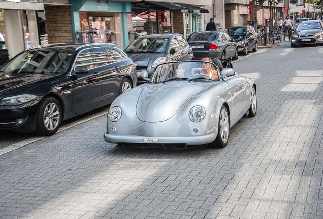 exotic car spots worldwide hourly updated autogespot pgo speedster ii. Black Bedroom Furniture Sets. Home Design Ideas