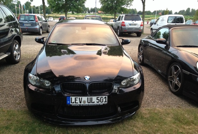 BMW Manhart Performance MH3 V8 R Biturbo Cabriolet