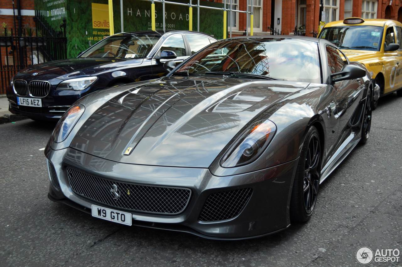 ferrari 599 gto novitec rosso 1 august 2015 autogespot. Black Bedroom Furniture Sets. Home Design Ideas