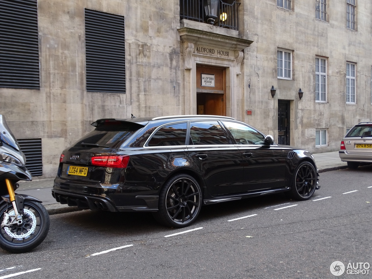 audi abt rs6 r avant c7 4 august 2015 autogespot. Black Bedroom Furniture Sets. Home Design Ideas