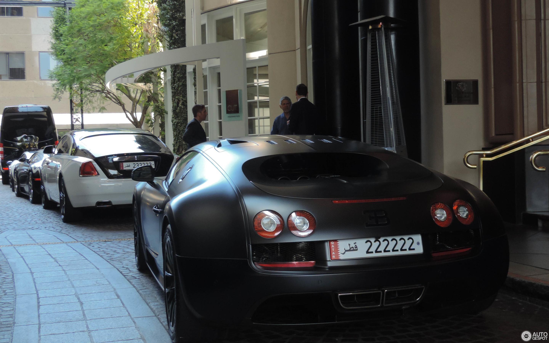 Bugatti Veyron 16 4 Super Sport 4 August 2015 Autogespot