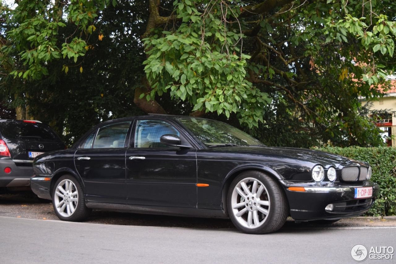 Jaguar XJR - 5 August 2015 - Autogespot