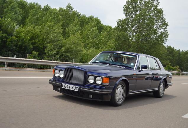 Bentley Brooklands LWB