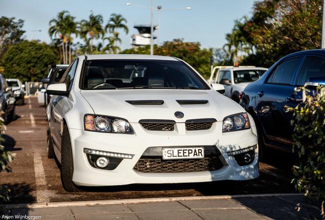 Holden HSV E Series II ClubSport R8