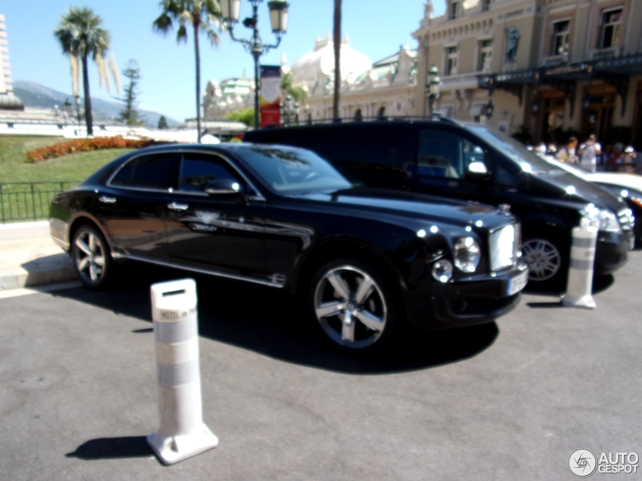 Bentley Mulsanne Speed 2015 - 14 August 2015 - Autogespot
