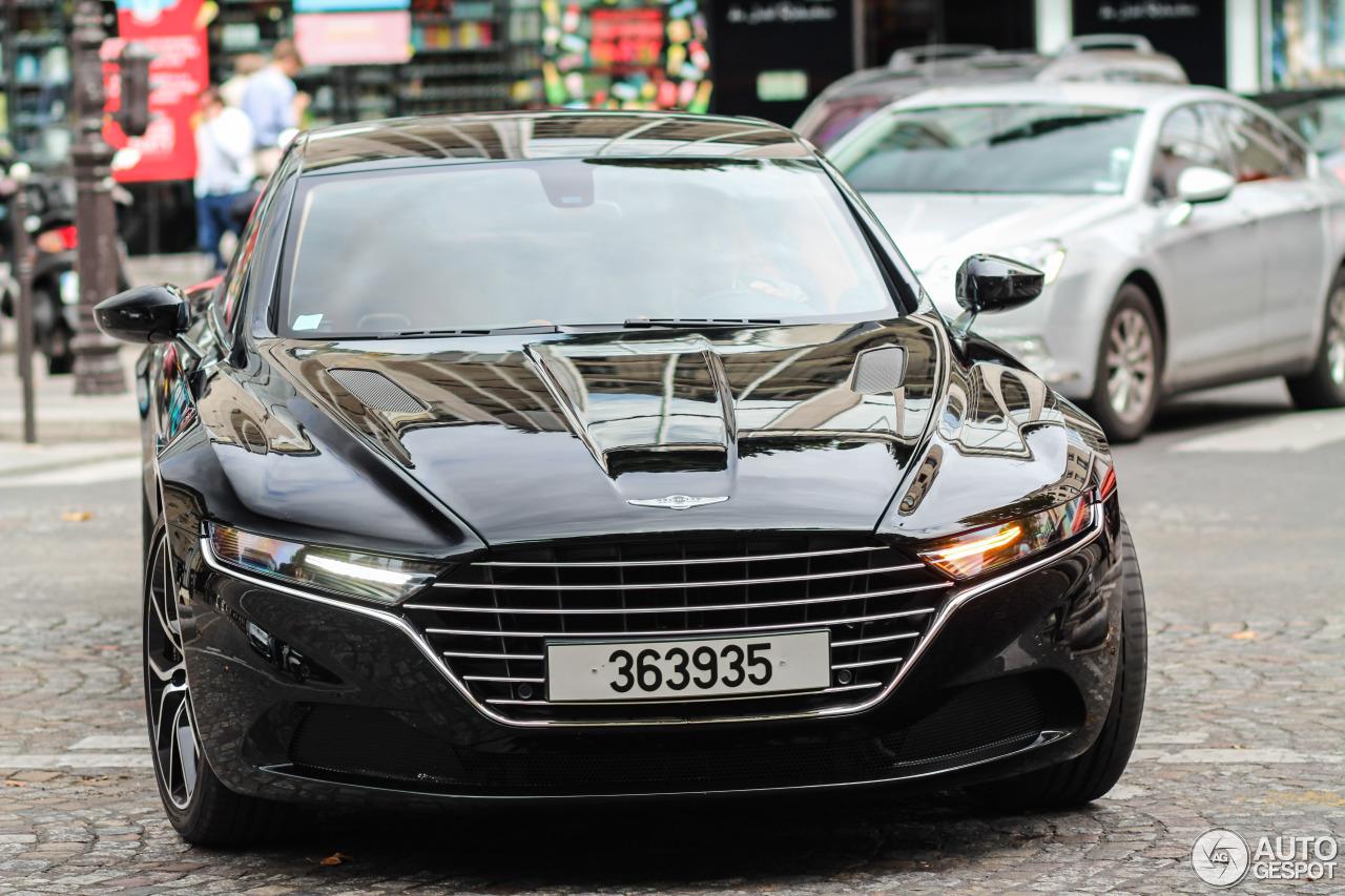 Exotic Car Spots Worldwide Hourly Updated Autogespot Aston