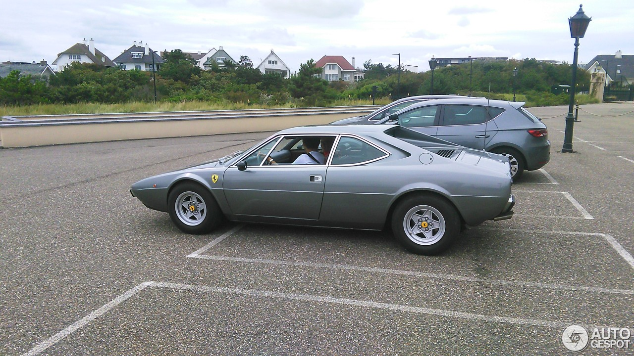 ferrari dino 308 gt4 16 august 2015 autogespot. Black Bedroom Furniture Sets. Home Design Ideas