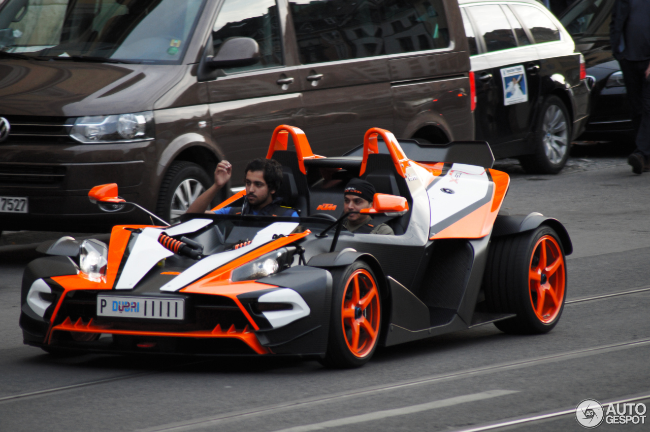 Ktm X Bow >> KTM X-Bow R MTM - 16 August 2015 - Autogespot
