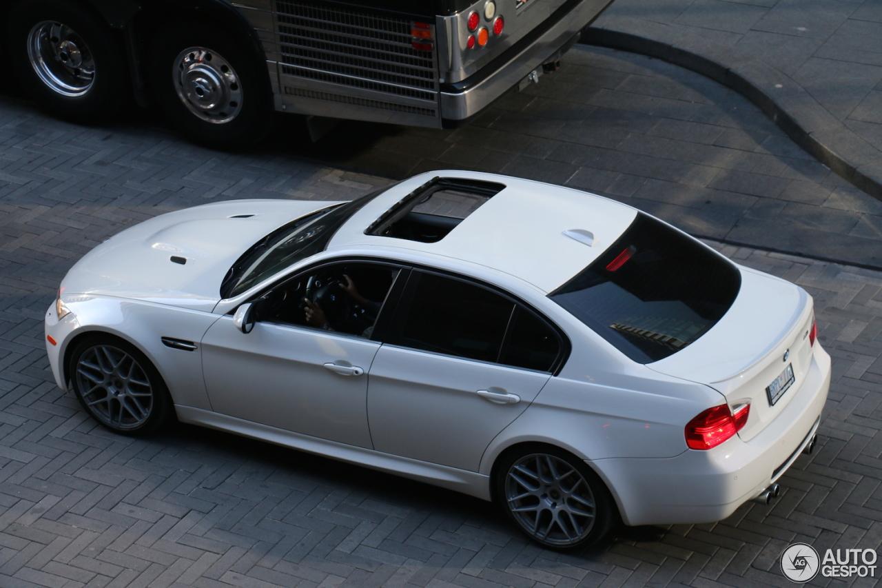 Bmw M3 E90 Sedan 2008 17 August 2015 Autogespot